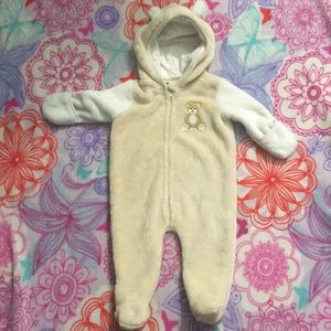 Other - 3 for $10~Winter Coverall Onesie 12